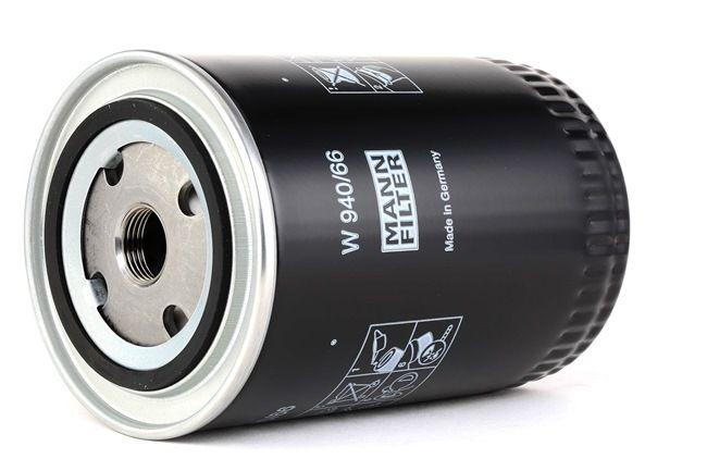OEM Filtr oleju MANN-FILTER W94066