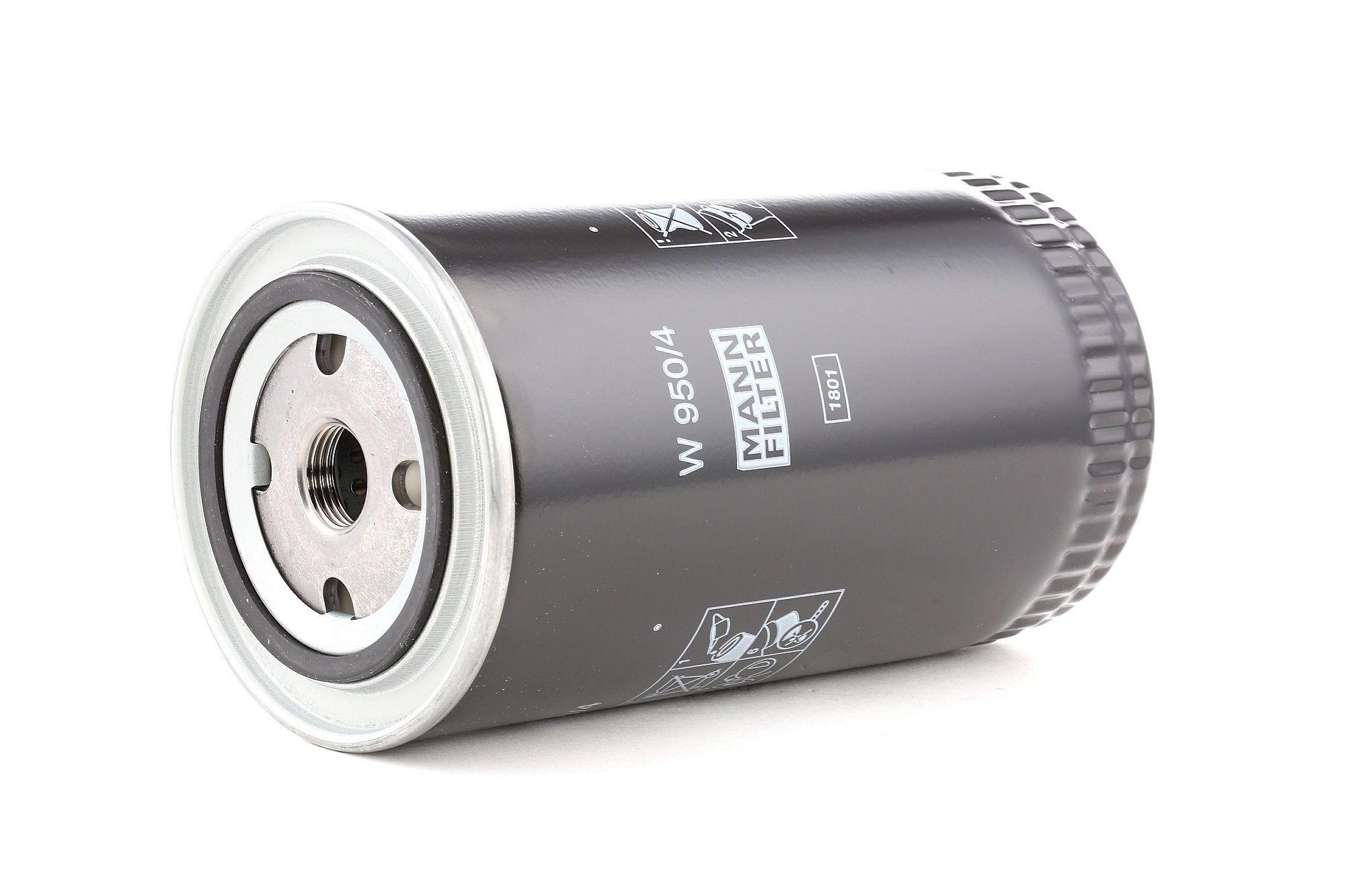 Filter MANN-FILTER W 950/4 Bewertung