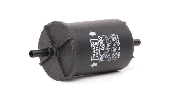 Kraftstofffilter: MANN-FILTER 964007