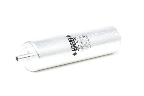MANN-FILTER WK6003 Fuel filter