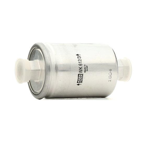 MANN-FILTER WK6123 Fuel filter
