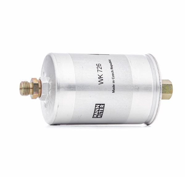 MANN-FILTER WK726 Filtro de combustible