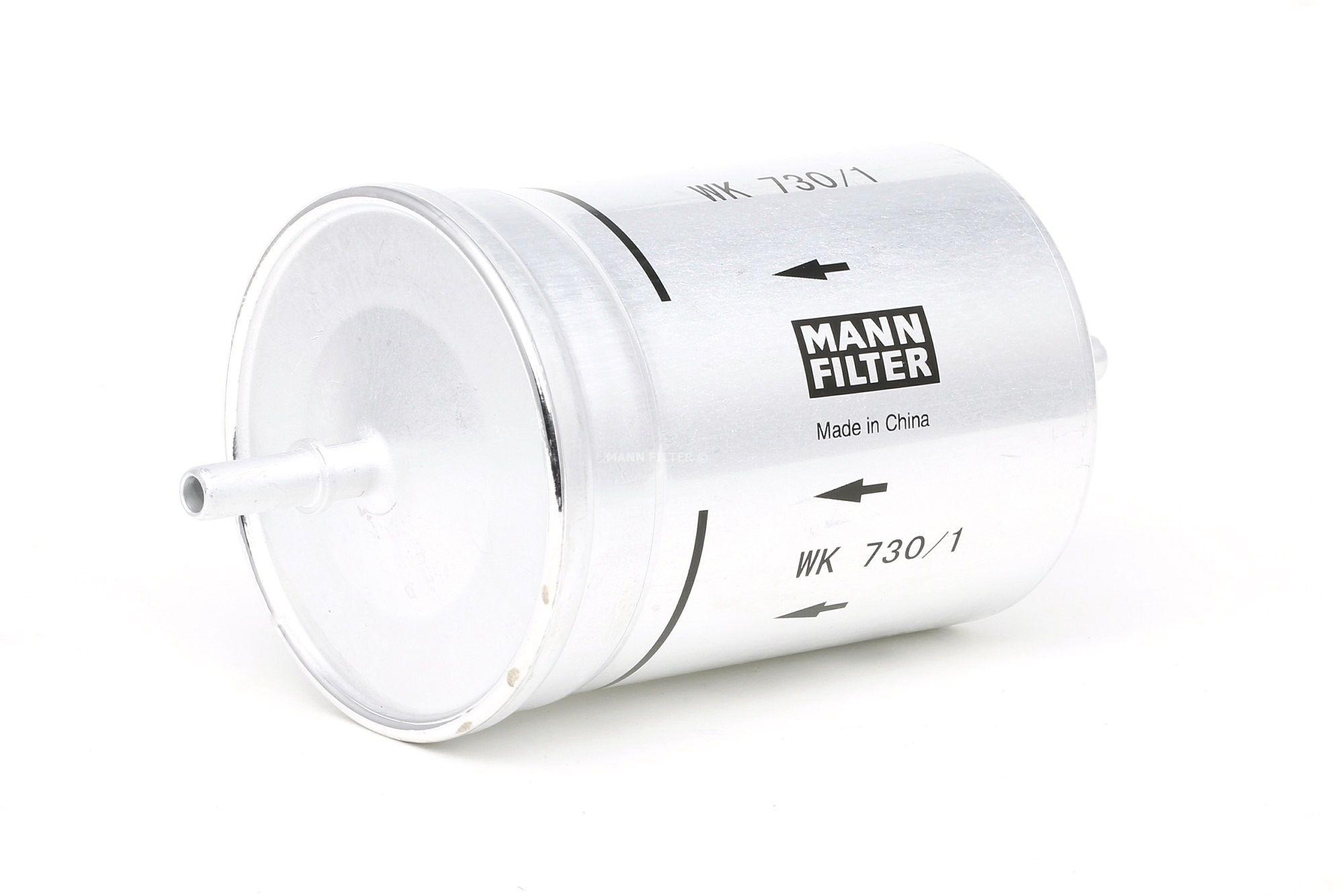 Spritfilter MANN-FILTER WK 730/1 Bewertung