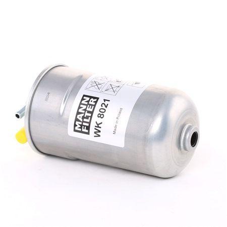 Fuel filter MANN-FILTER 964121 In-Line Filter