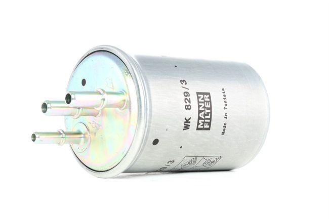 Filtro combustible Nº de artículo WK 829/3 120,00€