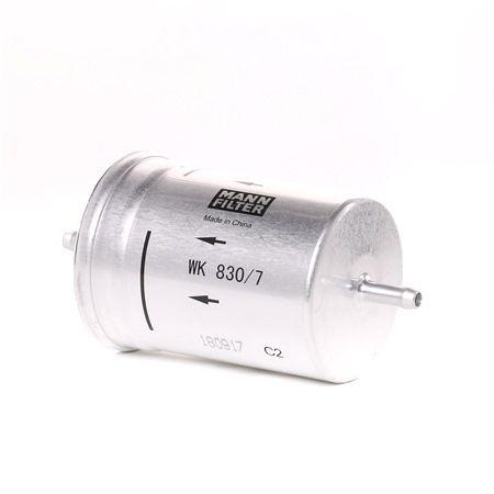 Fuel filter: MANN-FILTER 964231