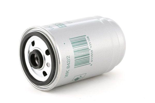 Palivovy filtr: MANN-FILTER 964250