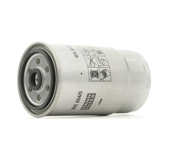 Fuel filter MANN-FILTER WK8545