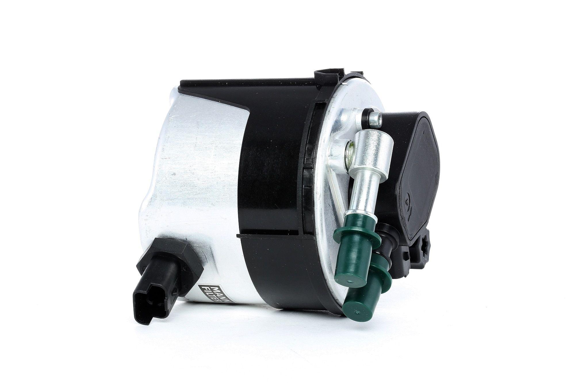Filtru combustibil MANN-FILTER WK 939/13 nota