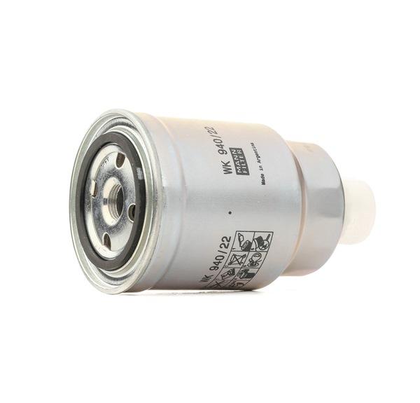 Φίλτρο καυσίμου: MANN-FILTER 964357