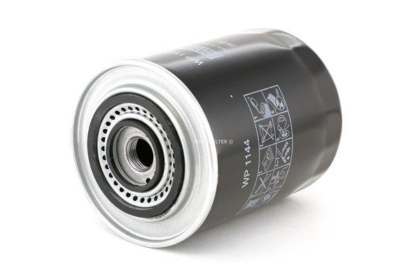 OEM Filtro de aceite MANN-FILTER WP1144