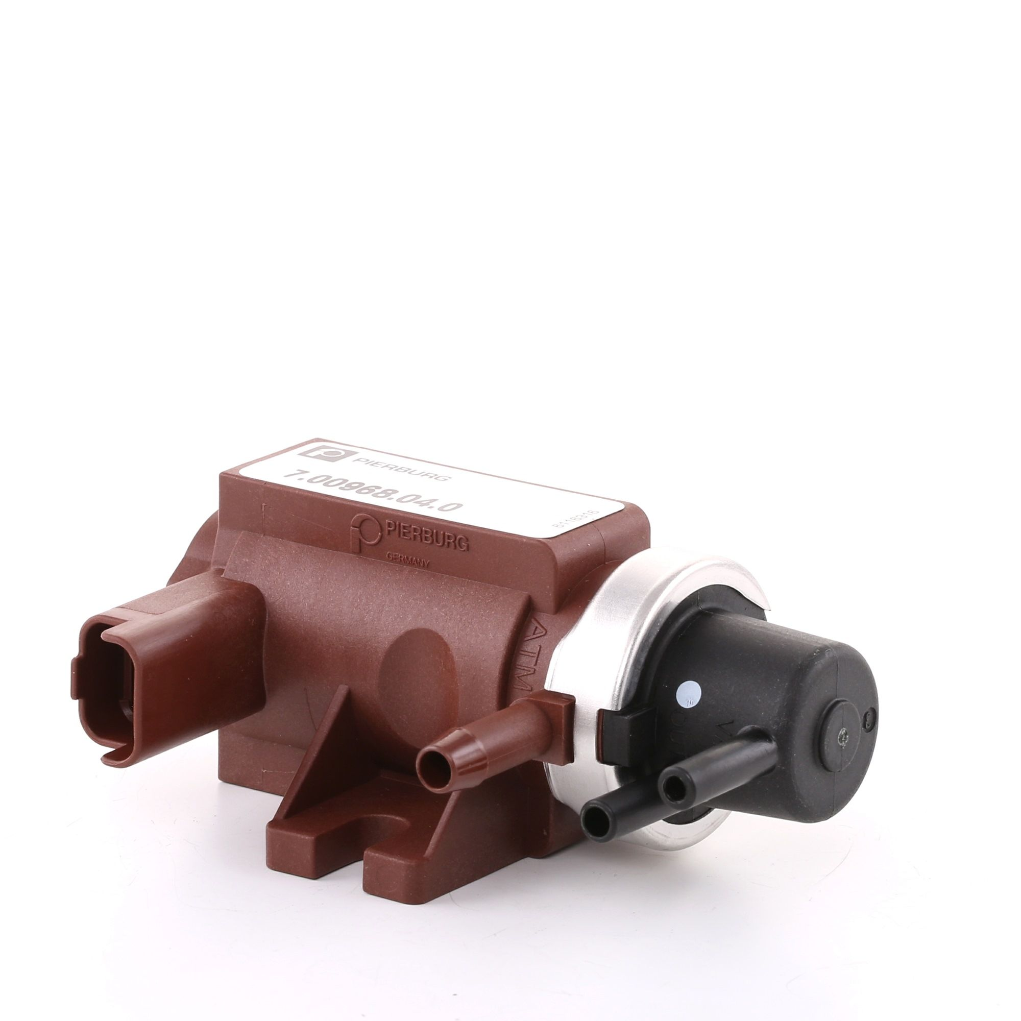 Menic tlaku, turbodmychadlo PIERBURG 7.00968.04.0 Hodnocení