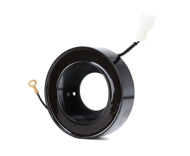 NRF Spoel, magneetkoppeling compressor