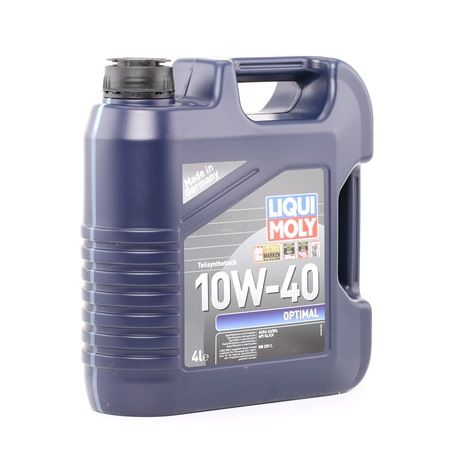 LIQUI MOLY Optimal 3930 Motoröl