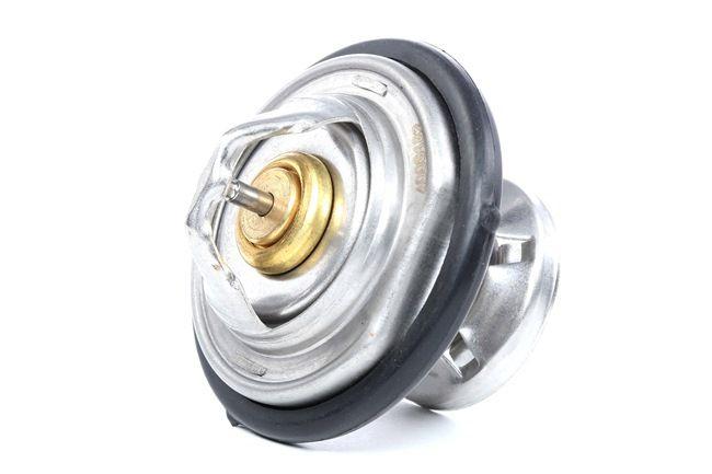 OEM Thermostat, coolant METZGER 4006182