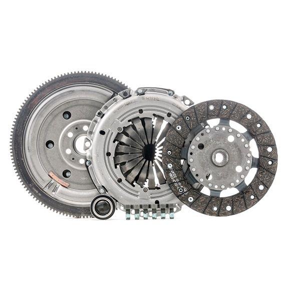 OEM Clutch Kit LuK 600008400