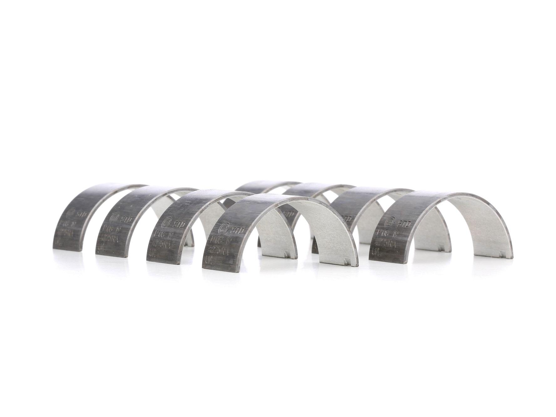 Cojinete de biela GLYCO 01-4154/4 STD evaluación