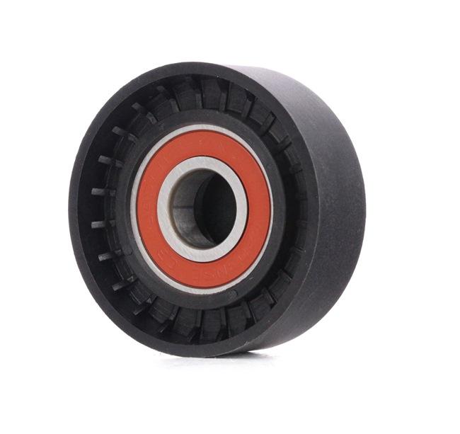 Belt tensioner pulley CAFFARO 9820426 Ø: 65mm
