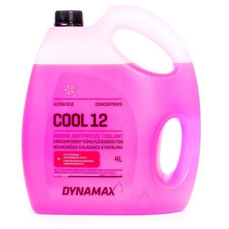 OEM DYNAMAX 500144 SAAB 9-7X Liquido refrigerante