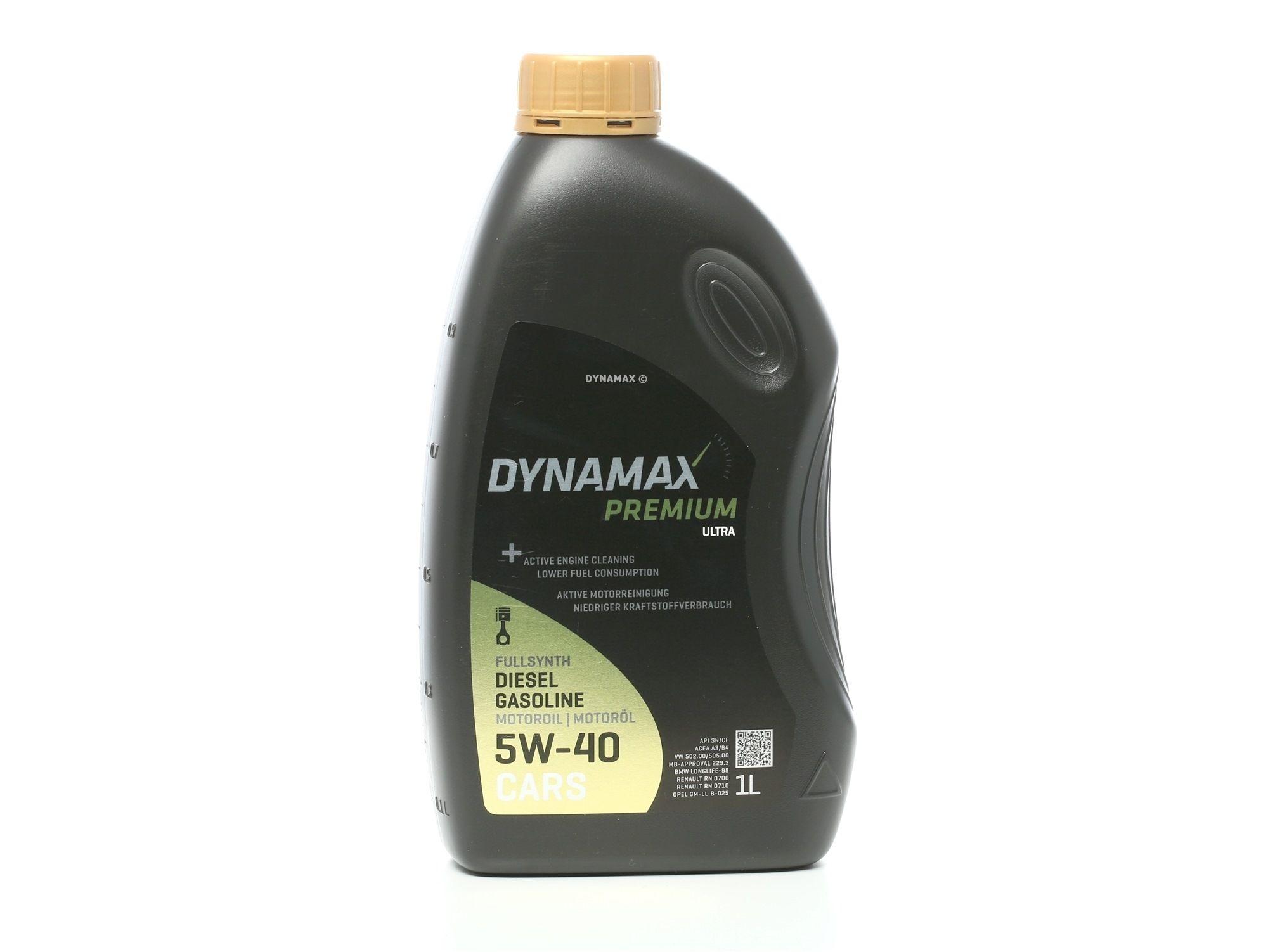 ol DYNAMAX 500215 Bewertung