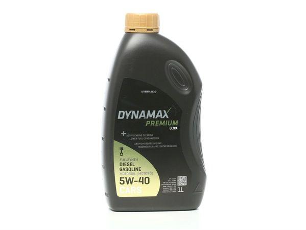 Motoröl BMW Z1 E30 5W-40, Inhalt: 1l, Synthetiköl