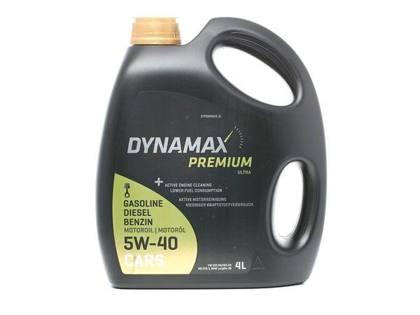 Olio auto 5W-40, Contenuto: 4l, Olio sintetico EAN: 2248819824172