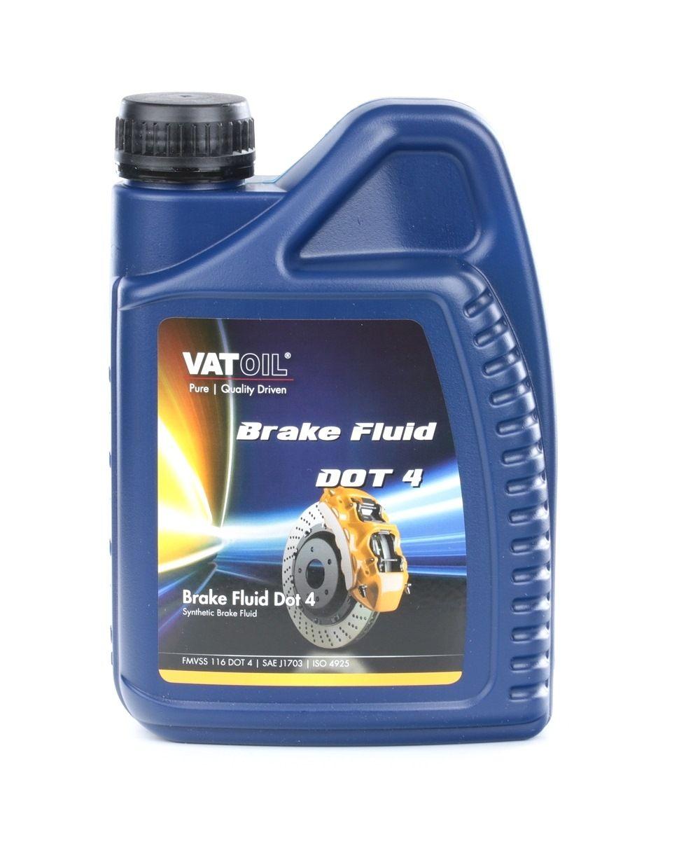 Bremsflüssigkeit VATOIL 50117 Bewertung