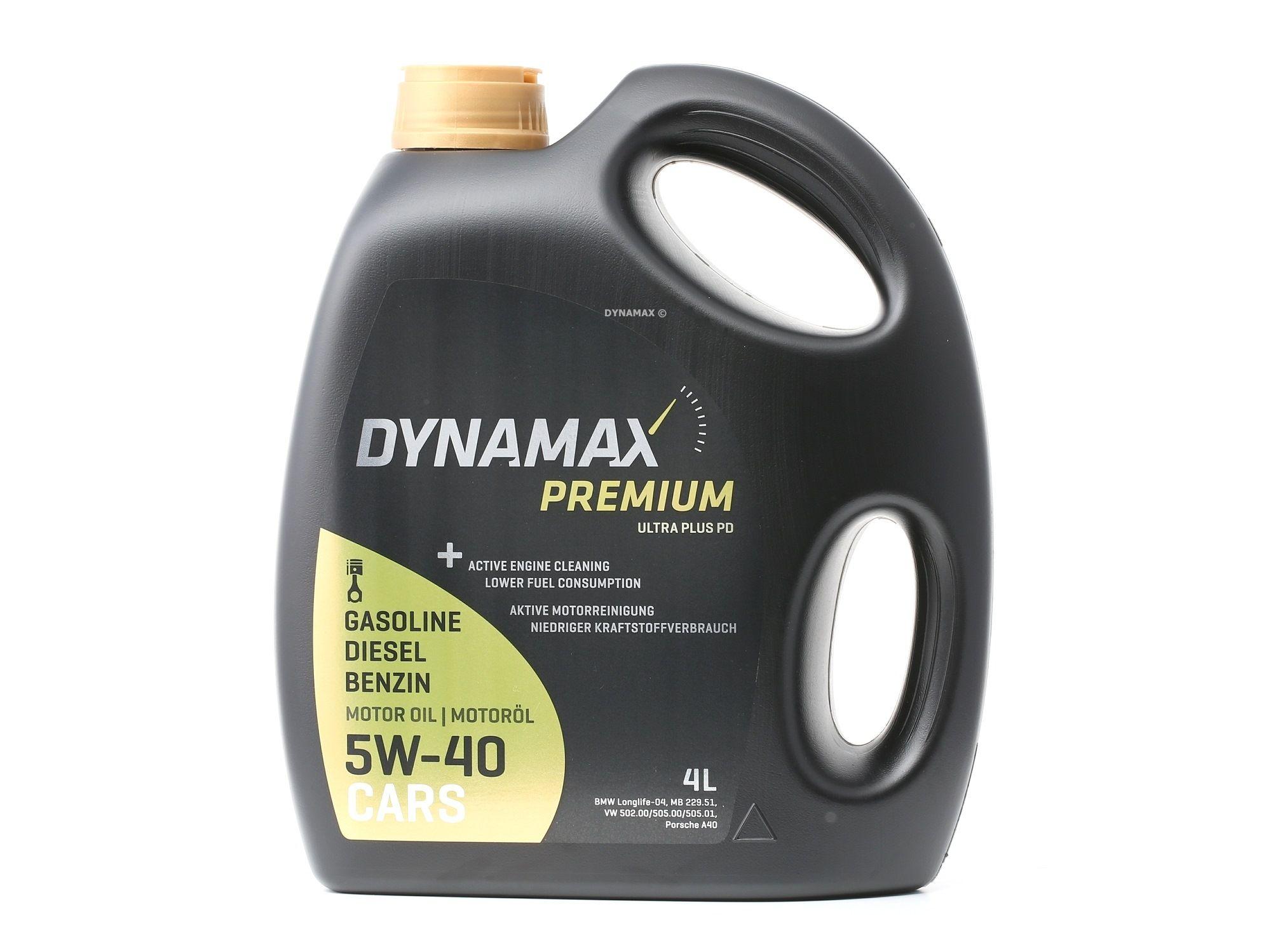 ol DYNAMAX 501260 Bewertung