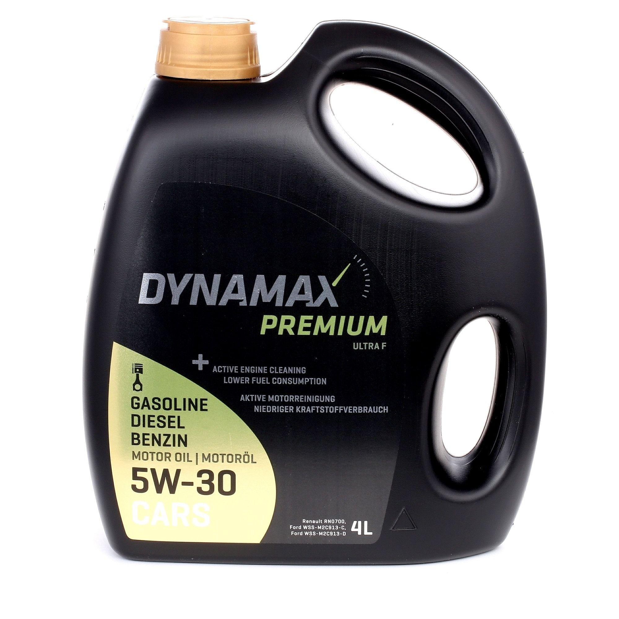 ol DYNAMAX 501760 Bewertung