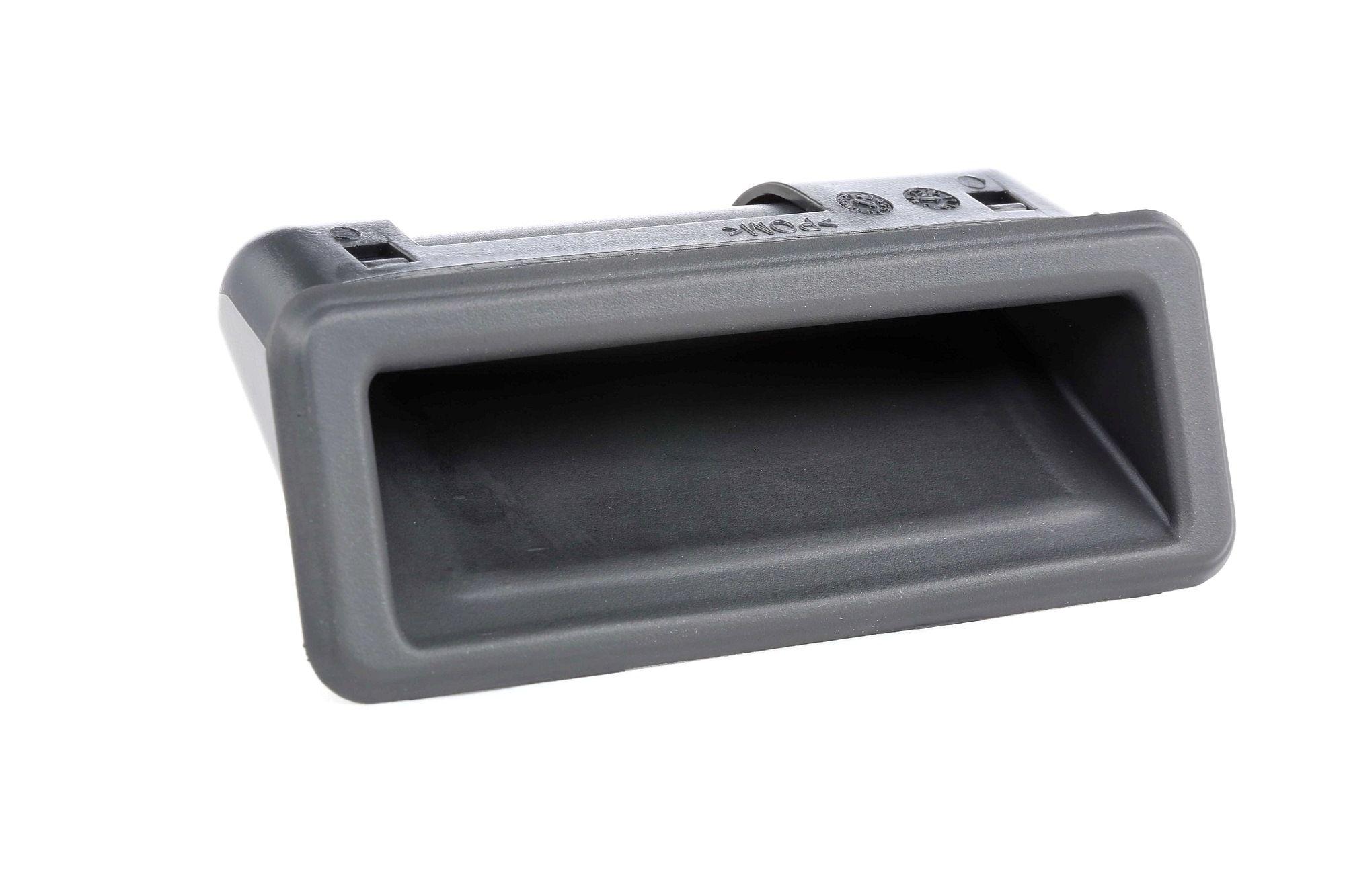 Cerradura de la puerta del maletero TOPRAN 502 530 evaluación
