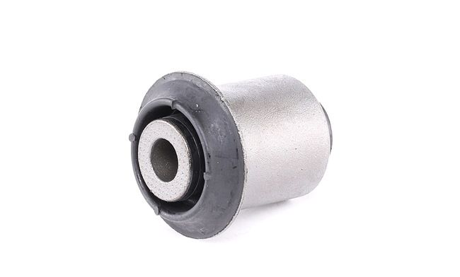 Trailing arm bushing GSP GRM11727 Front axle both sides, Lower