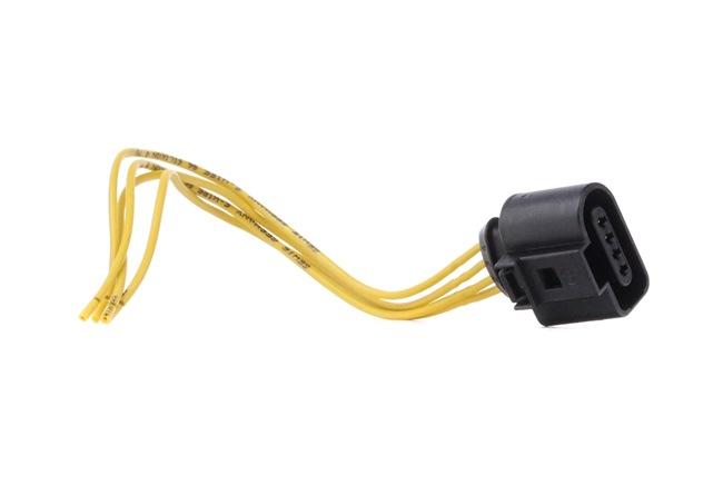 HERTH+BUSS ELPARTS Kabelreparatursatz, Saugrohrdrucksensor 51277284