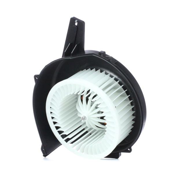 TYC Ventilador habitáculo para vehículos con climatizador