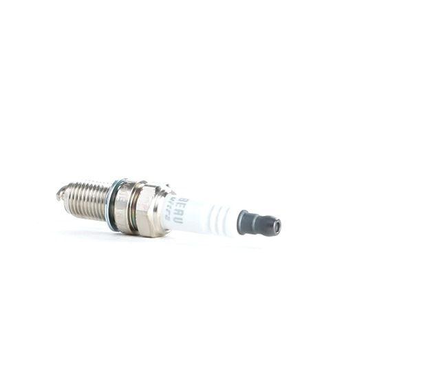 Spark Plug Z291 PUNTO (188) 1.2 16V 80 MY 2006