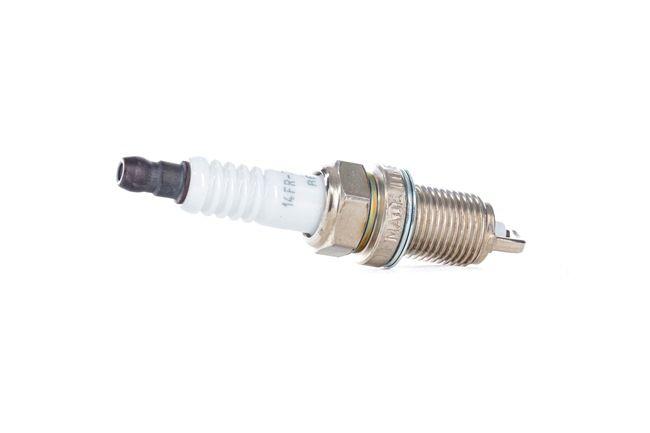 Запалителна свещ разст. м-ду електродите: 1,1мм, мярка на резбата: M14x1,25 с ОЕМ-номер F 286 18110