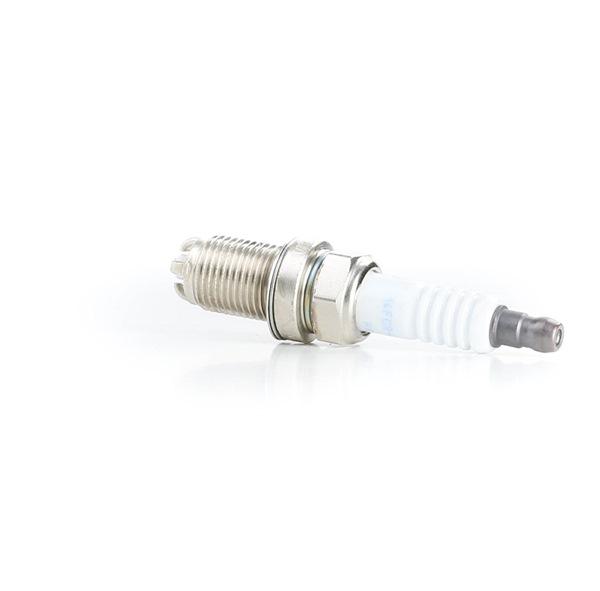 Spark Plug Electrode Gap: 1,6mm, Thread Size: M14x1,25 with OEM Number 999.170.207.91