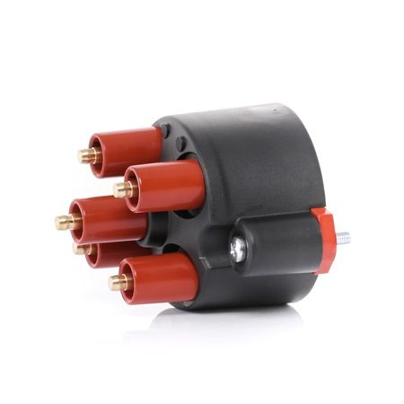 BERU Ignition distributor cap MERCEDES-BENZ