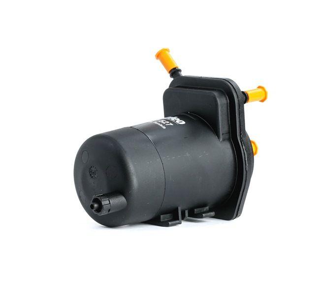 Kraftstofffilter 587527 CLIO 2 (BB0/1/2, CB0/1/2) 1.5 dCi Bj 2014