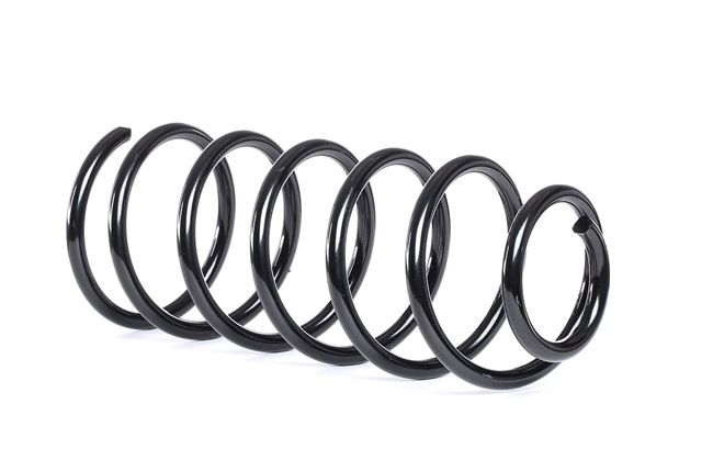 Coil springs MAXGEAR 9976772 Front Axle