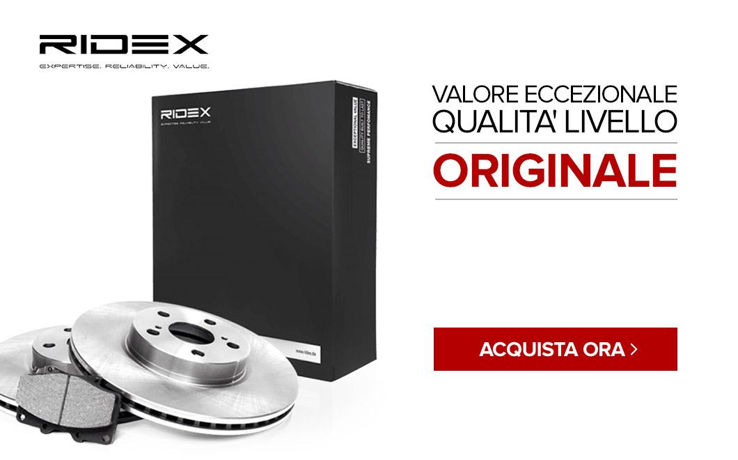 Ridex - valore eccezionale qualità livello originale