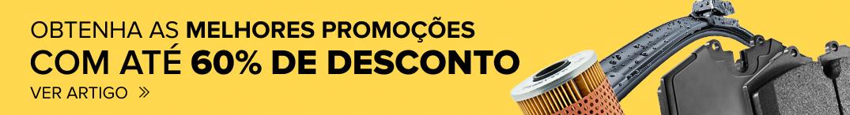 OBTENHA AS MELHORES PROMOÇÕES COM ATÉ 60% DE DESCONTO