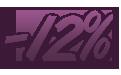 33-2873 K&N Filters 12% rabat
