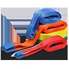 Lyftstroppar / stroppar