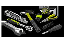 Werkzeuge & Werkstattausrüstung