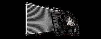 Motorkühlung für VW Passat B5 GP Variant (3BG, 3B6) 1.9 TDI 130 PS