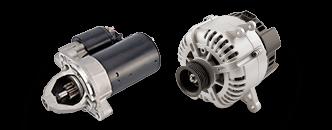 Elektrik / Generator / Starter / Scheinwerfer für VW PASSAT 1.9 TDI 130 PS
