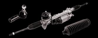 Styrning För VOLVO V70 II (SW) 2.4 140 HKR