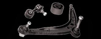 Hjulupphängning och Armar För VOLVO V70 (SW) 2.4