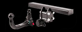 Sistem de tractare / Piese pentru SUBARU Forester II (SG) 2.0 X AWD