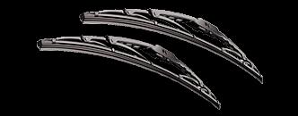 Sistem curatare parbriz pentru SUBARU Forester II (SG) 116 KW benzina